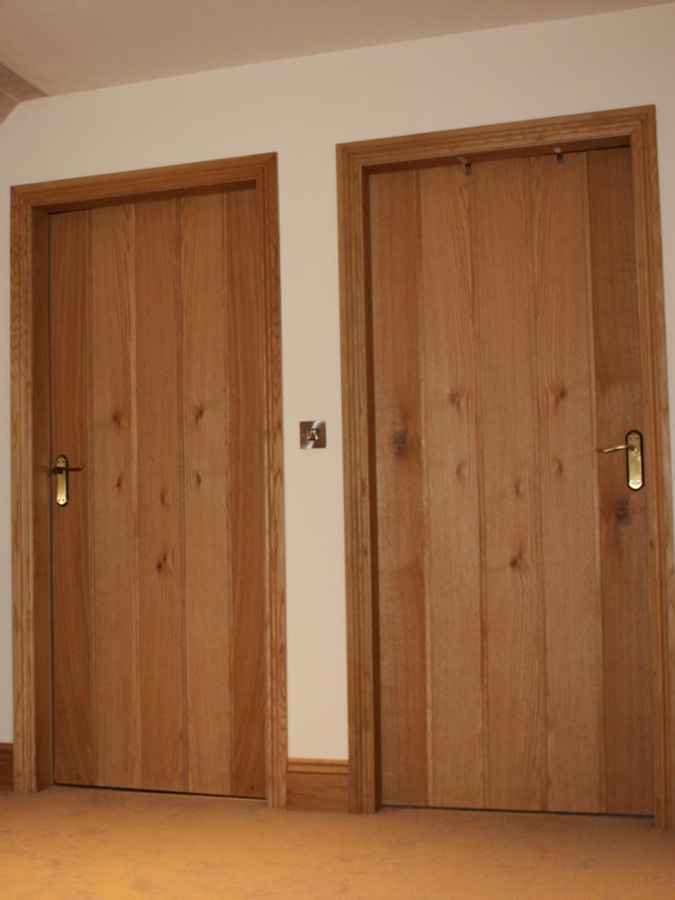 door-9